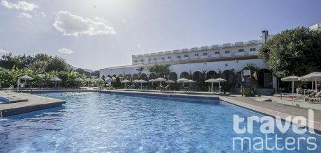 Oferte hotel Irene Palace Beach