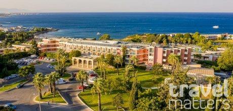 Oferte hotel  Kresten Palace Hotel & Wellness