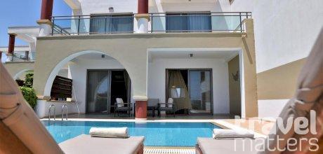 Oferte hotel The Kresten Royal Villas & Spa