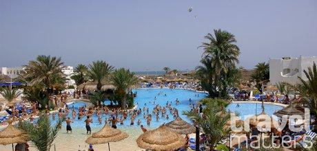 Oferte hotel Club Fiesta Beach Djerba
