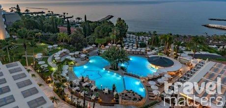 Oferte hotel Mediterranean Beach Limassol