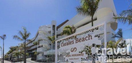 Oferte hotel Royal Hideaway Corales Beach  by Barcelo Hotel Group