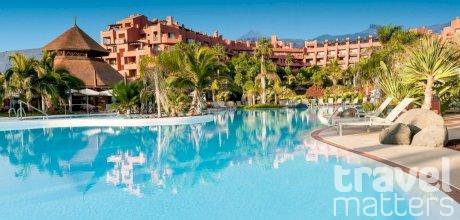 Oferte hotel Sheraton La Caleta