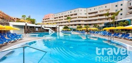 Oferte hotel Turquesa Playa
