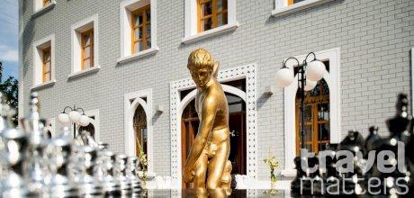 Oferte hotel A for Art Design