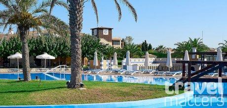 Oferte hotel Aldemar Olympian Village