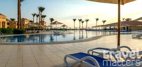 Oferte hotel Cleopatra Luxury Beach Resort