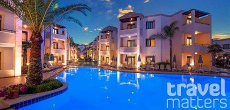 Oferte hotel Creta Palm Resort Hotel & Apartments