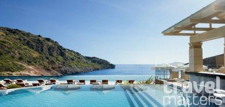 Oferte hotel Daios Cove Luxury Resort & Villas