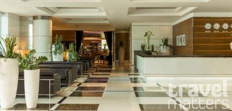 Oferte hotel  Four Points by Sheraton Downtown Dubai