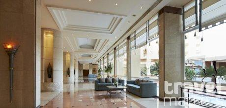 Oferte hotel Hurghada Marriott Red Sea Beach Resort