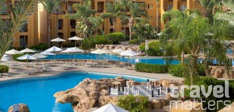 Oferte hotel Stella Di Mare Beach Resort & Spa Makadi