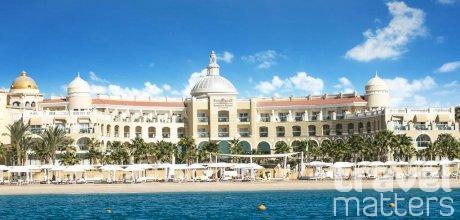 Oferte hotel Sunrise Romance Resort Sahl Hasheesh