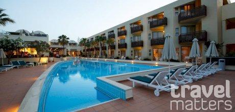 Oferte hotel Giannoulis - Santa Marina Plaza