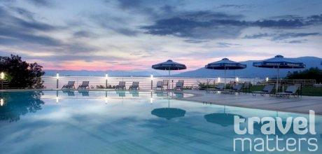 Oferte hotel Messinian Bay