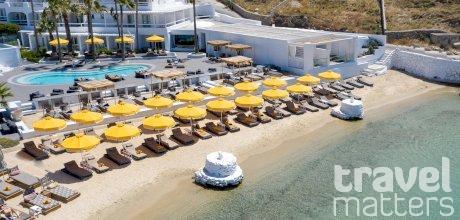 Oferte hotel  Mykonos Blanc