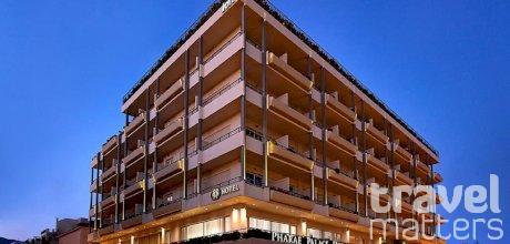 Oferte hotel Pharae Palace