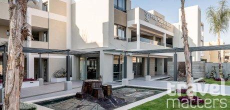 Oferte hotel Porto Platanias Beach Luxury Selection