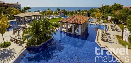 Oferte hotel The Romanos -Costa Navarino, A Luxury Collection Resort