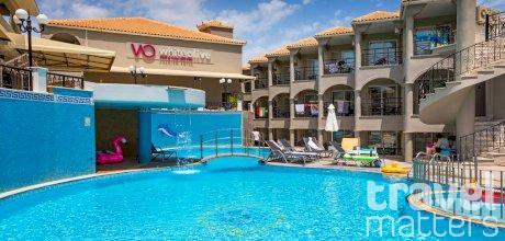 Oferte hotel White Olive Premium Laganas