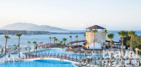 Oferte hotel Asteria Bodrum Resort (ex WOW)