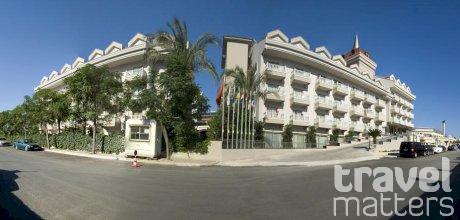 Oferte hotel Aydinbey Famous Resort