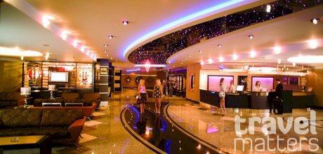 Oferte hotel Beach Club Doganay