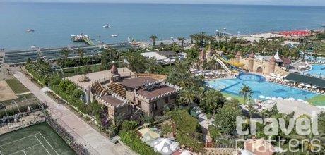 Oferte hotel Belek Beach Resort