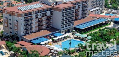 Oferte hotel Club Cactus Paradise