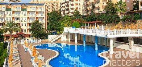 Oferte hotel Club Paradiso
