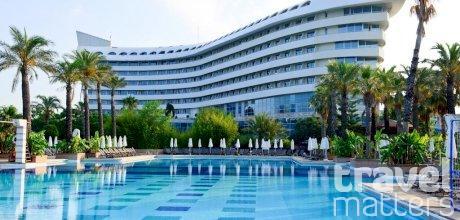 Oferte hotel Concorde De Luxe Resort