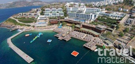 Oferte hotel Delta Hotels by Marriott Bodrum