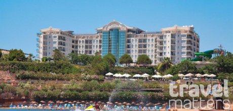 Oferte hotel Didim Beach Resort Aqua & Elegance Thalasso
