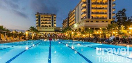Oferte hotel Dizalya Palm Garden
