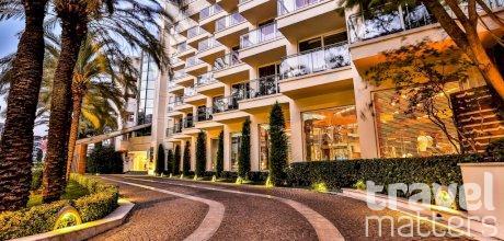 Oferte hotel Elegance International Marmaris