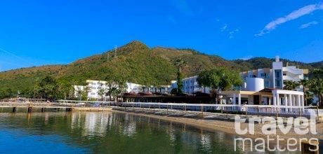 Oferte hotel Fortezza Beach Resort