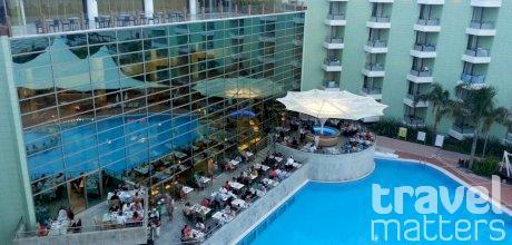Oferte hotel Grand Belish Resort & Spa
