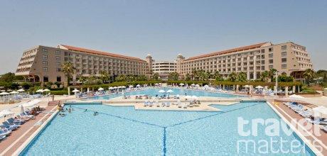 Oferte hotel Kaya Belek