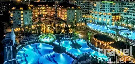 Oferte hotel Kirman Arycanda De Luxe