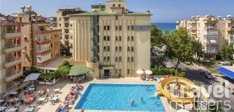Oferte hotel Kleopatra Beach
