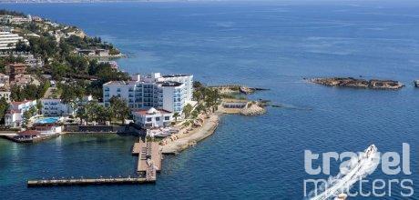 Oferte hotel Le Bleu Hotel & Resort Kusadasi