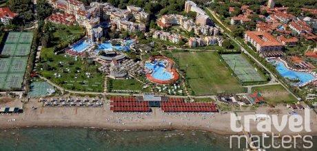 Oferte hotel Limak Arcadia Golf & Sport Resort
