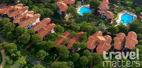 Oferte hotel Selectum Family Resort 5* (ex Letoonia Golf Resort)