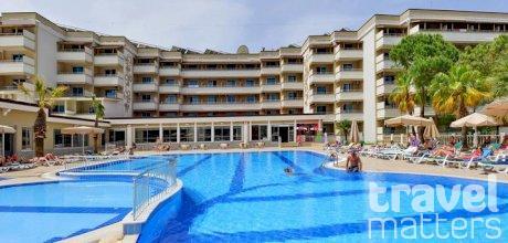 Oferte hotel Linda Resort