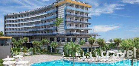 Oferte hotel Lonicera Premium