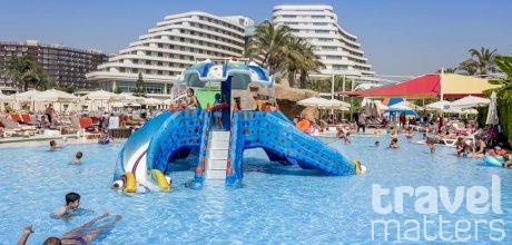 Oferte hotel Miracle Resort