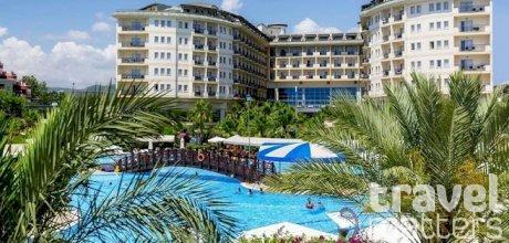 Oferte hotel Mukarnas Spa Resort