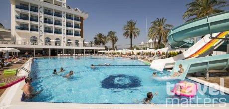 Oferte hotel Palm World Side Resort & SPA