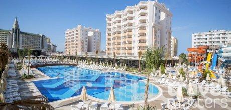 Oferte hotel Ramada Resort Lara
