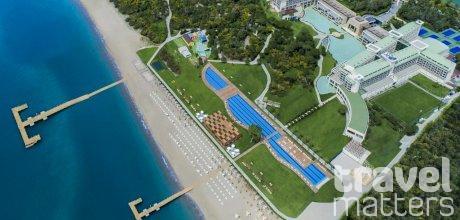 Oferte hotel Rixos Premium Belek